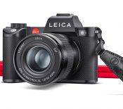 Leica SL2 : le nouvel hybride professionnel s'offre un nouveau capteur stabilisé