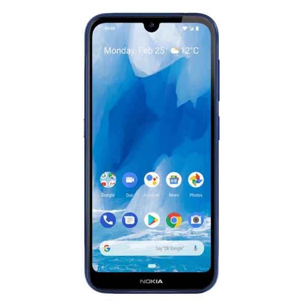 test Nokia 4.2