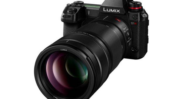 Panasonic Lumix S Pro 70-200 mm OIS