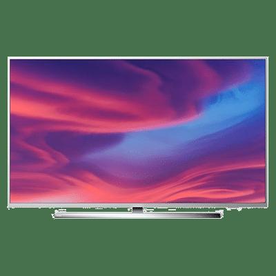 Test Labo du Philips 43PUS7354 : Ambilight et Android TV, mais des contrastes en berne