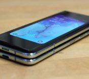 Samsung annonce le nombre de Galaxy Fold vendus au CES 2020