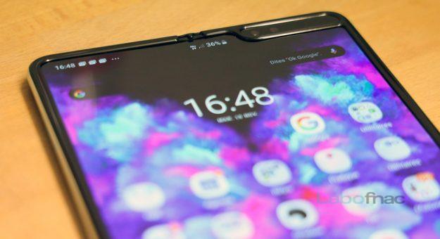 Le Galaxy Fold 2 arriverait au second trimestre avec un stylet S Pen