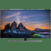 Test Labo du Samsung QE65Q80RAT : un bon téléviseur QLED à l'uniformité perfectible