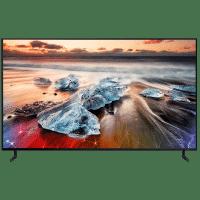 Test Labo du Samsung QLED 8K QE55Q950R : la 8K sur 55″, ça donne quoi  ?