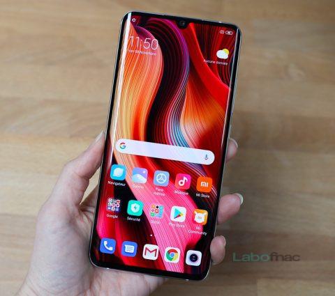 Xiaomi a vendu 1 million de smartphones en France en 10 mois