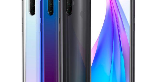 Xiaomi Redmi Note 8T : un prix cassé pour ce milieu de gamme très photo