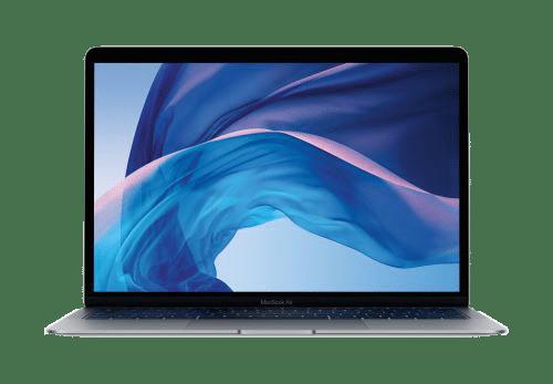 test Apple MacBook Air 13 Core i5, 8/128 Go
