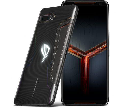Asus ROG Phone II : une version Strix plus abordable pour le smartphone gaming