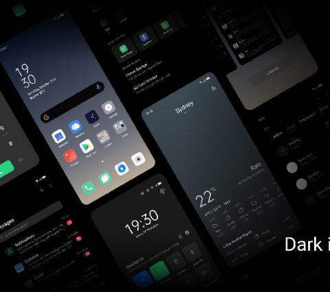 Oppo ColorOS 7 (Android 10) : quelles sont ses nouveautés ?