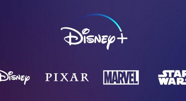 Disney+ : 10 millions d'abonnés en seulement 24 heures