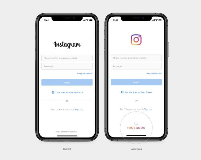 Facebook & Instagram