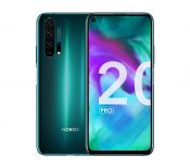 Bon Plan – Le Honor 20 Pro Phantom Blue en exclusivité chez Fnac Darty