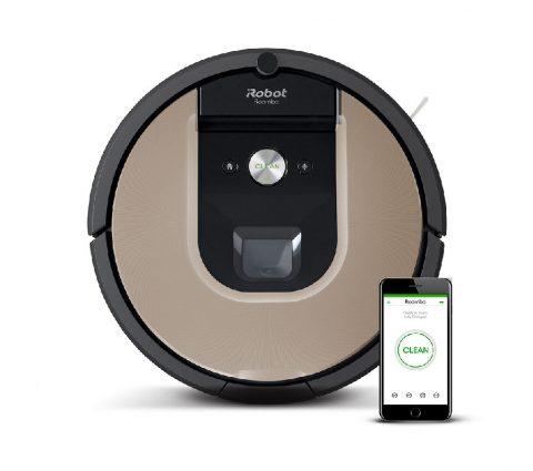 Black Friday 2019 – iRobot : des remises sur les aspirateurs robots Roomba et robot laveur Braava Jet m6