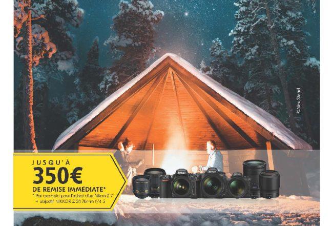 Nikon ODR hiver 2019