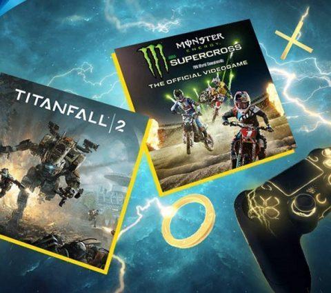 PlayStation Plus : les jeux gratuits du mois de décembre 2019