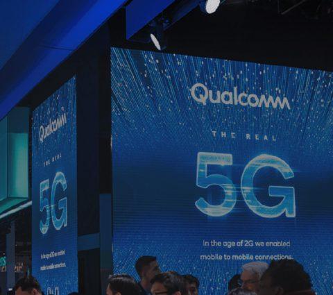 Qualcomm table sur la vente de 200 millions de smartphones 5G en 2020