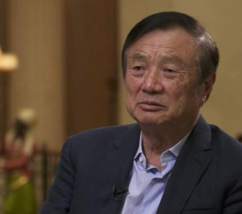 Le patron de Huawei estime que «des politiciens américains veulent tuer» sa firme