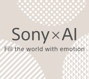 Sony Intelligence Artificielle