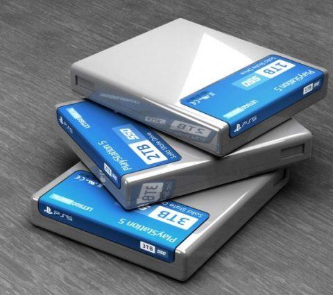 Sony : la PlayStation 5 aurait bien droit à un système de cartouches