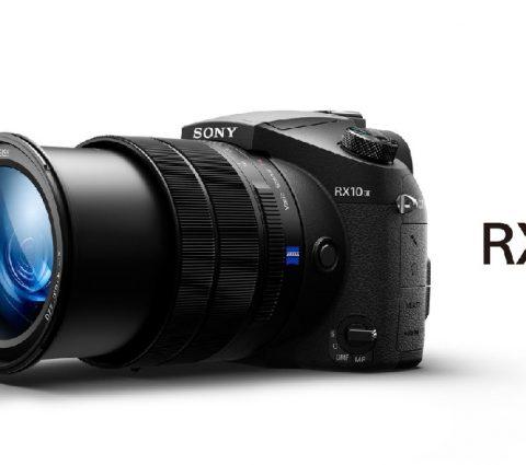 Black Friday 2019 – Le bridge Sony RX10 Mark III à 999 euros