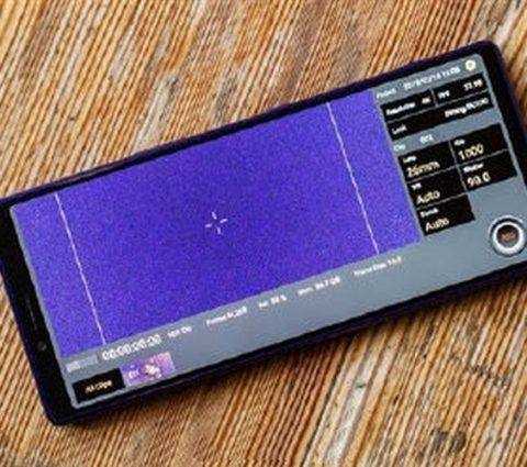 Sony pourrait bientôt dévoiler un Xperia 3 avec Snapdragon 865 et 5G
