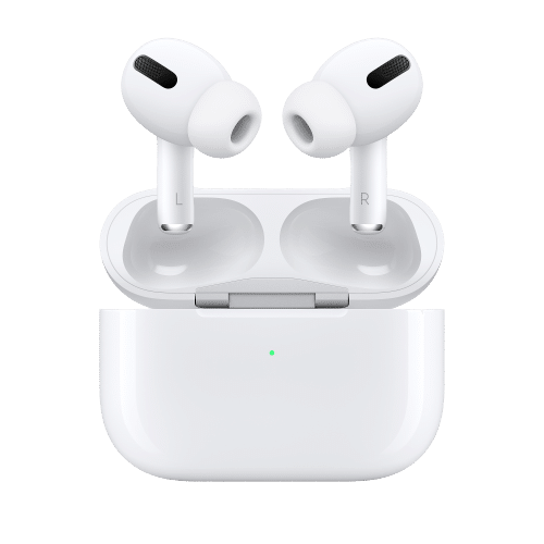 test Apple AirPods Pro