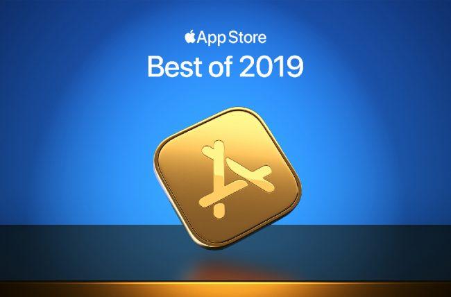 Apple Best of 2019