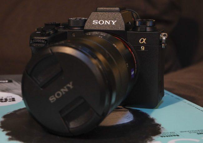 Sony Alpha 9 II