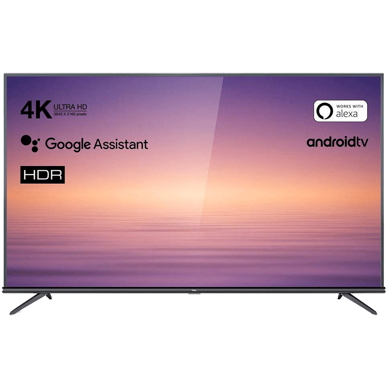 test TCL 50EP660