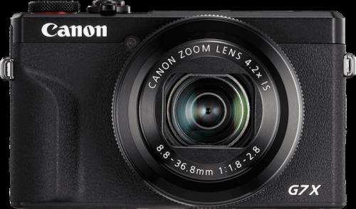 Test Labo du Canon G7X Mark III : un compagnon de voyage idéal ?