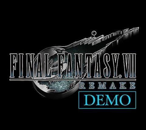 PS4 : Final Fantasy 7 Remake aura sans doute droit à une démo