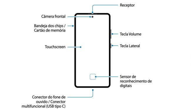 Galaxy S10 Lite manuel utilisateur