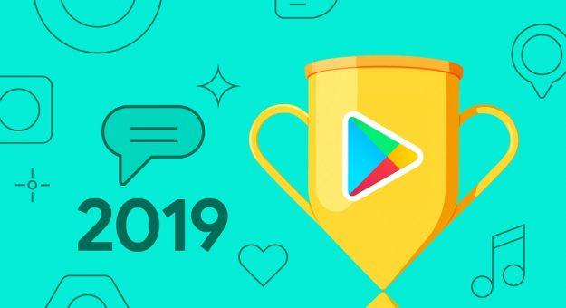 Google Play 2019