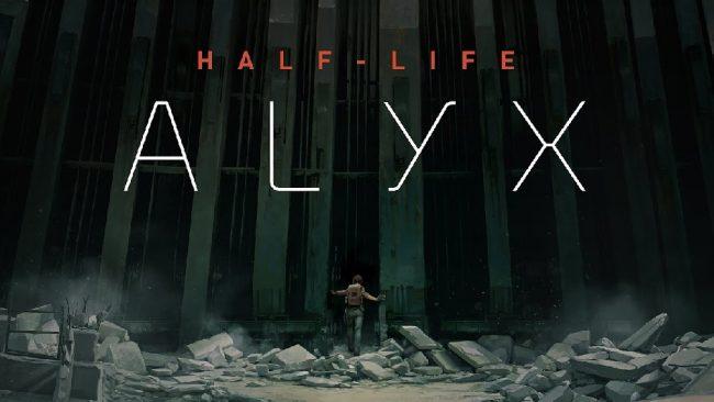 © Capture d'écran/Half-Life: Alyx