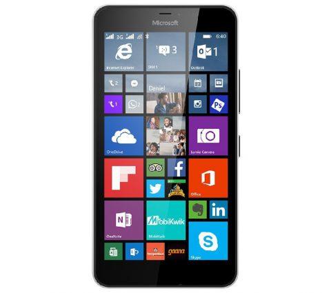 La prise en charge de Windows 10 Mobile prend fin aujourd'hui