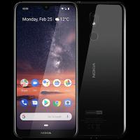 Test Labo du Nokia 3.2 : un entrée gamme avec d'incontournables concessions
