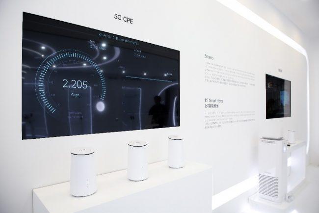 Oppo CPE 5G