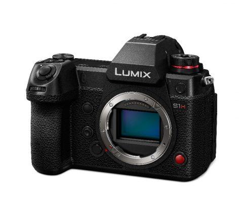 Panasonic déploie une mise à jour logicielle majeure pour le Lumix S1H