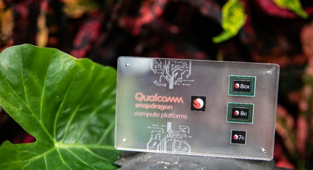 Qualcomm Snapdragon compute platforms
