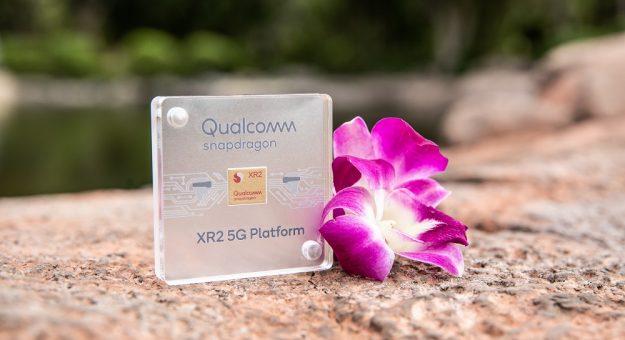 Snapdragon XR2 :Qualcomm présente sa nouvelle puce dédiée à la VR