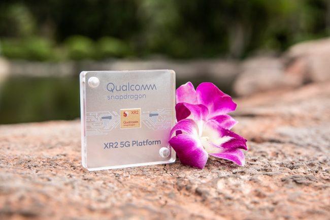 Qualcomm Snapdragon XR2