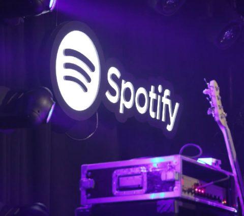 Spotify annonce un abonnement en qualité CD pour une musique sans perte