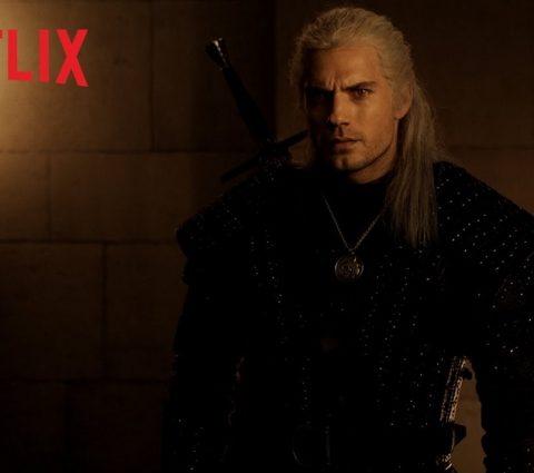 The Witcher : la série s'offre une ultime bande-annonce avant sa sortie