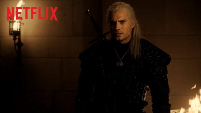 © The Witcher