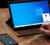Windows 10 : les appels téléphoniques avec Android sont disponibles