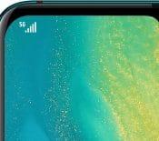 Huawei est le numéro un mondial du smartphone… 5G