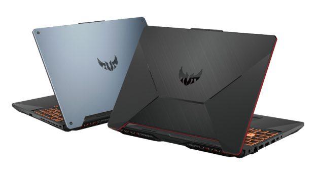 CES 2020 – Asus renouvelle sa gamme TUF de PC portables gaming