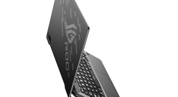 CES 2020 – Asus Zephyrus G14 : un PC gamer aux allures de vrai ultraportable