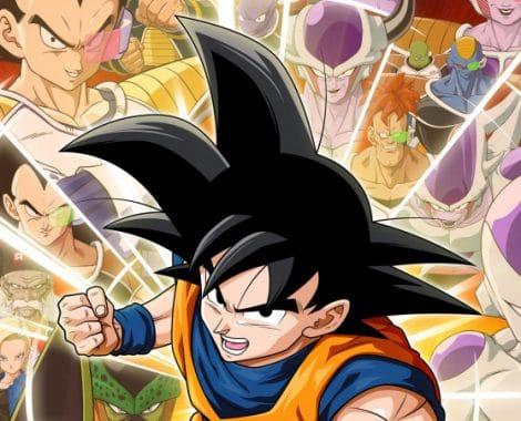 Dragon Ball Z Kakarot : ce qui lui aura fait défaut