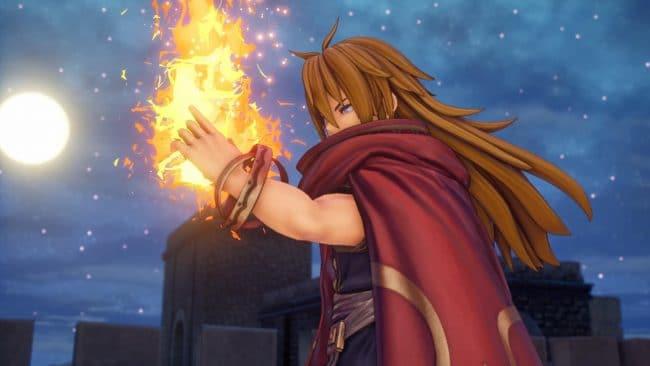 Trials of Mana / Square Enix